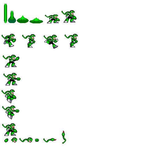 Postea aqui tus Megaman Fan Characters (Sprites) Snakeman%2016-bit%20sp